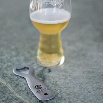Custom Heavy Duty Bottle Opener
