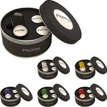 Pitchfix XL 3.0 Deluxe Set