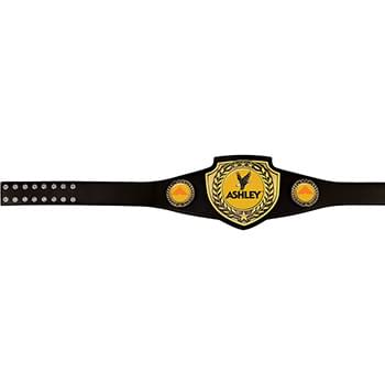 Shield Championship Belts